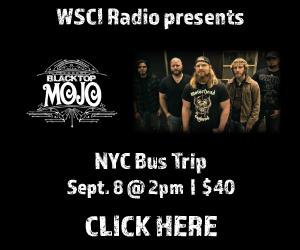 Blacktop Mojo WSCI