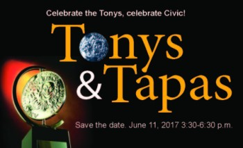 Tonys and Tapas